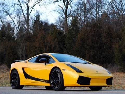 2008 Lamborghini Gallardo for sale in Albany, NY