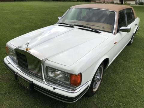 1996 Rolls-Royce Phantom Coupe for sale in Albany, NY