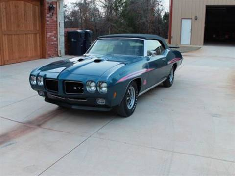 1970 Pontiac GTO for sale in Albany, NY