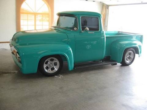 1956 Ford F-100 for sale in Albany, NY
