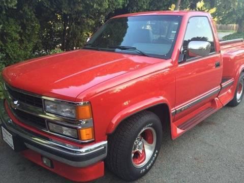 1994 Chevrolet C/K 1500 Series for sale in Albany, NY