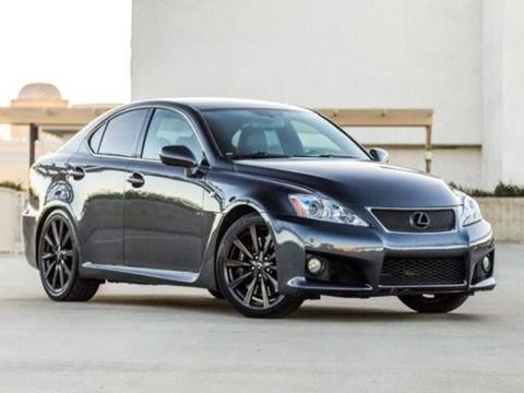 2008 Lexus IS F for sale in Albany, NY