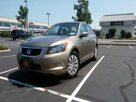 2010 Honda Accord for sale in Albany, NY