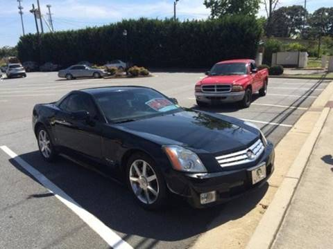 2007 Cadillac XLR for sale in Albany, NY