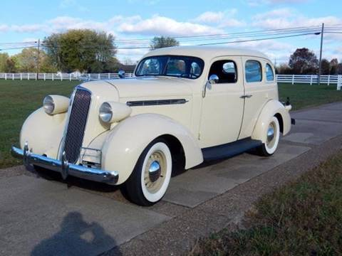1936 Studebaker Hawk for sale in Albany, NY