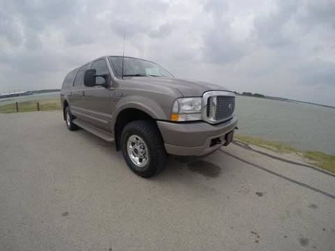 2003 Ford Excursion for sale in Albany, NY