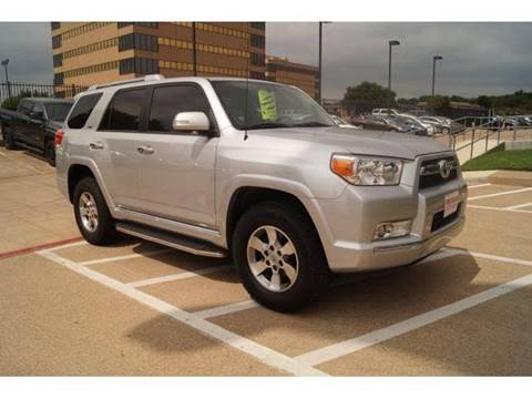 2012 Toyota 4Runner for sale in Albany, NY