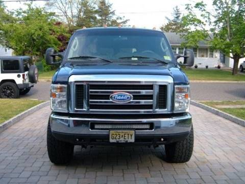 2009 Ford E-Series Cargo for sale in Albany, NY