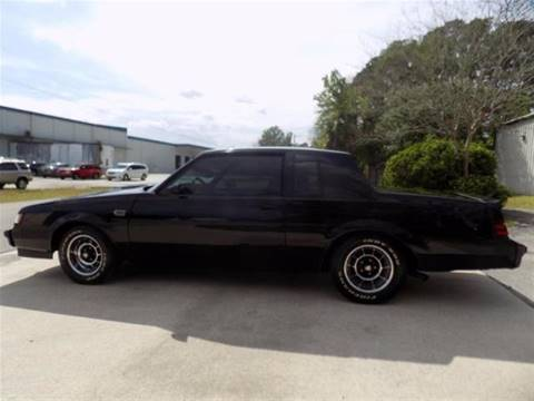 1986 Buick Grand National for sale in Albany, NY