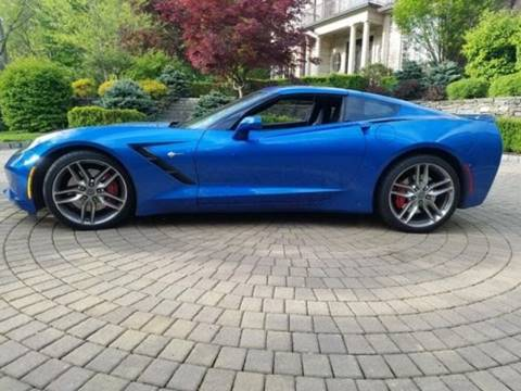 2014 Chevrolet Corvette for sale in Albany, NY