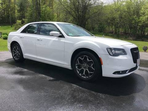 2015 Chrysler 300 for sale in Albany, NY