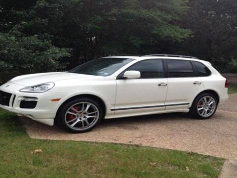 2010 Porsche Cayenne for sale in Albany, NY
