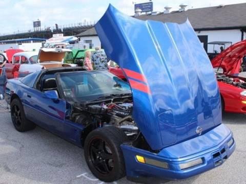 1991 Chevrolet Corvette for sale in Albany, NY