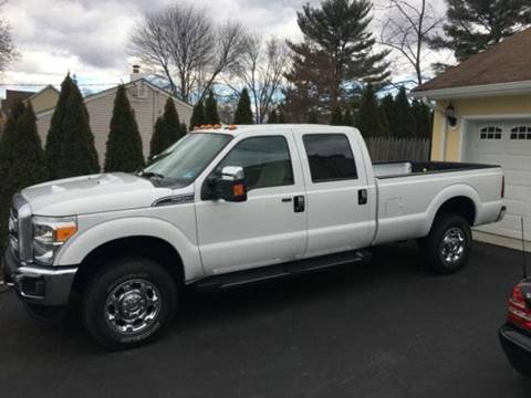 2008 Ford F-250 Super Duty for sale in Albany, NY