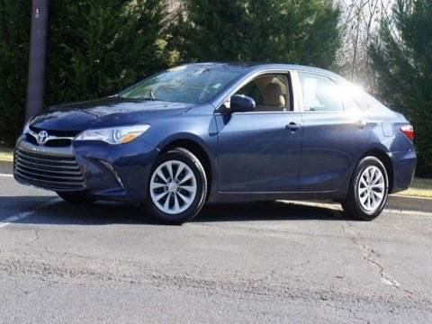 2016 Toyota Camry for sale in Albany, NY