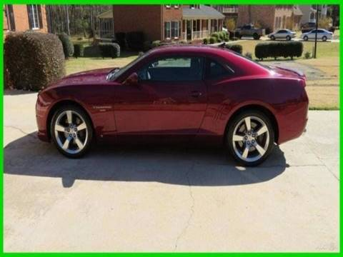 2010 Chevrolet Camaro for sale in Albany, NY