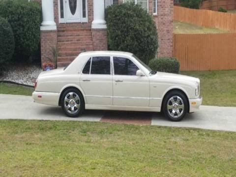2003 Bentley Arnage for sale in Albany, NY