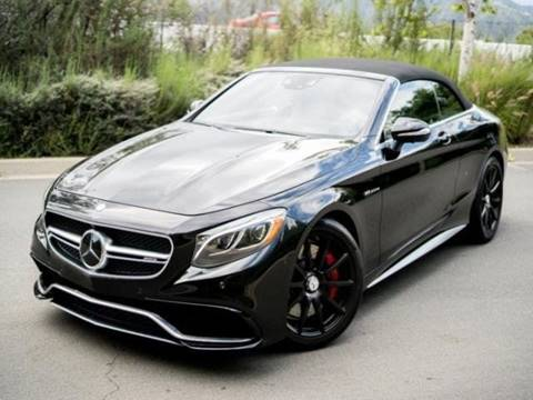 2017 Mercedes-Benz S-Class for sale in Albany, NY