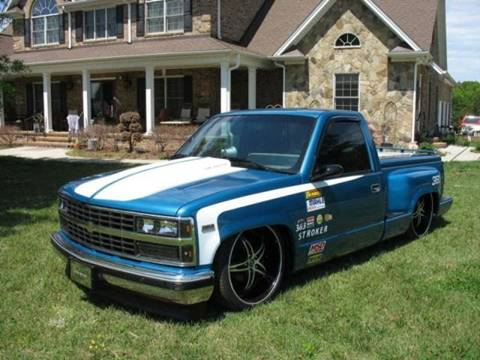 1988 Chevrolet C/K 1500 Series for sale in Albany, NY