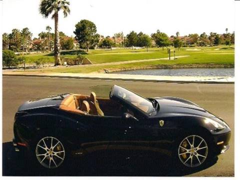 2010 Ferrari California for sale in Albany, NY