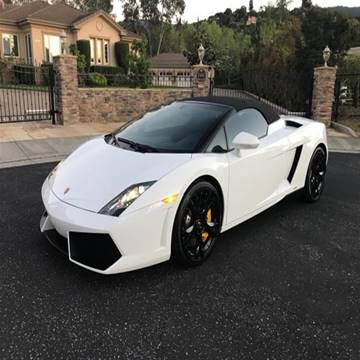 2013 Lamborghini Gallardo for sale in Albany, NY