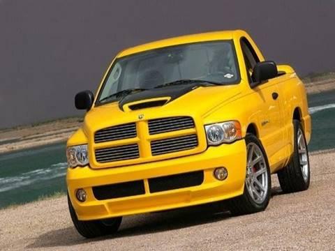 2005 Dodge Ram Pickup 1500 SRT-10 for sale in Albany, NY