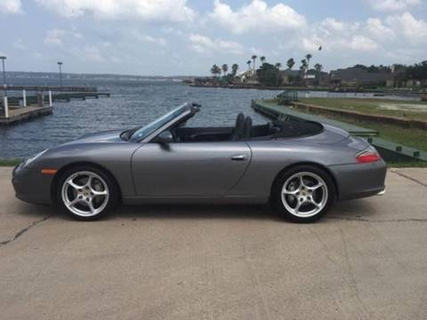2002 Porsche 911 for sale in Albany, NY