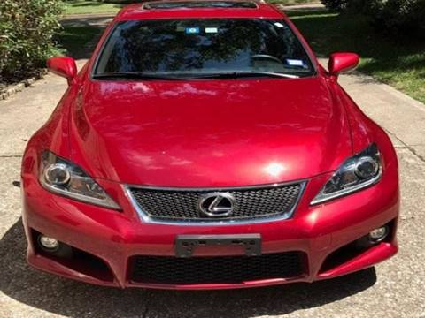 2014 Lexus IS F for sale in Albany, NY