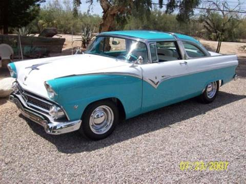 1955 Ford Fairlane for sale in Albany, NY