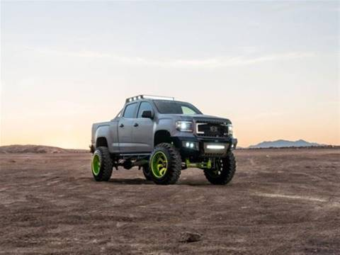2016 GMC Canyon for sale in Albany, NY