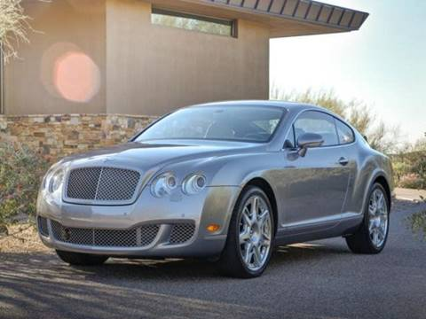 2009 Bentley Continental GT for sale in Albany, NY