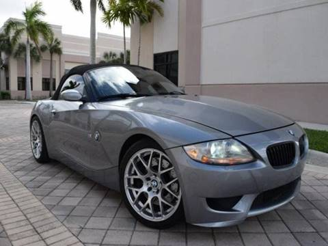 2006 BMW Z4 M for sale in Albany, NY