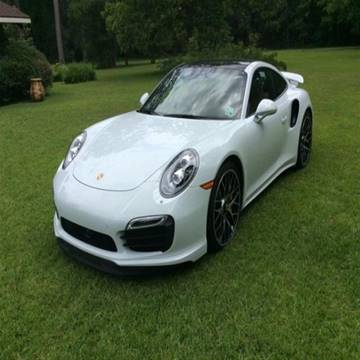 2015 Porsche 911 for sale in Albany, NY