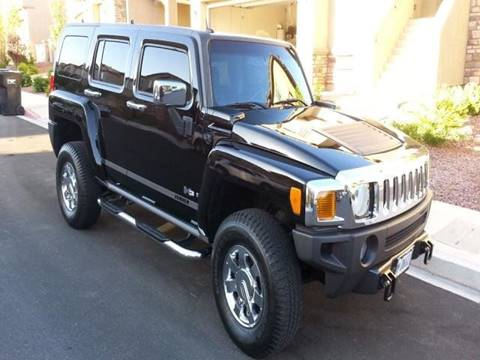 2006 HUMMER H3 for sale in Albany, NY