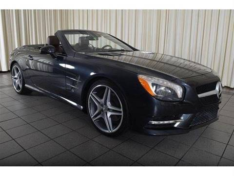 2013 Mercedes-Benz SL-Class for sale in Albany, NY