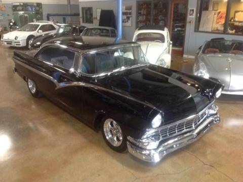1956 Ford Fairlane for sale in Albany, NY