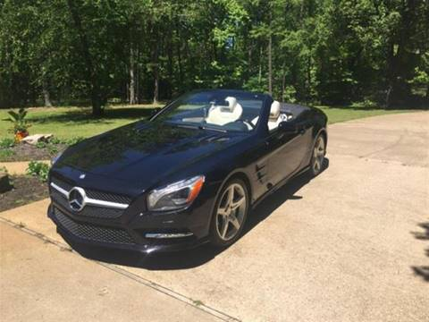 2014 Mercedes-Benz SL-Class for sale in Albany, NY