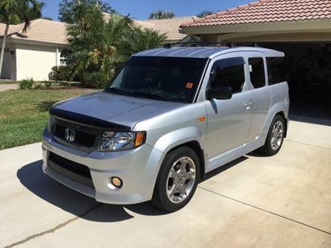 2010 Honda Element for sale in Albany, NY