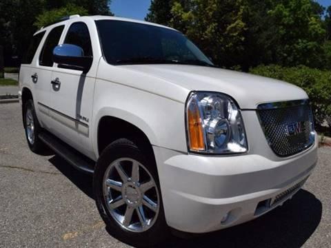 2013 GMC Yukon for sale in Albany, NY