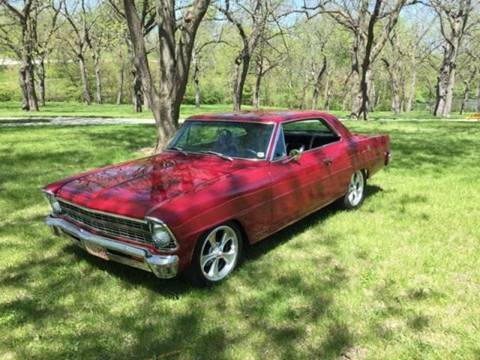 1967 Chevrolet Nova for sale in Albany, NY