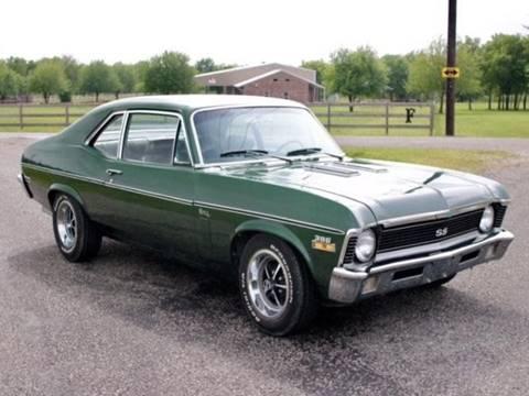 1970 Chevrolet Nova for sale in Albany, NY