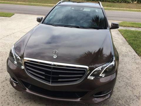 2016 Mercedes-Benz E-Class for sale in Albany, NY