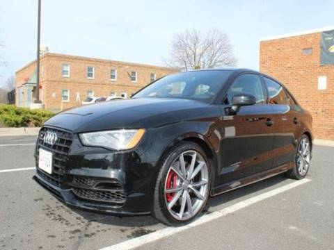 2016 Audi S3 for sale in Albany, NY