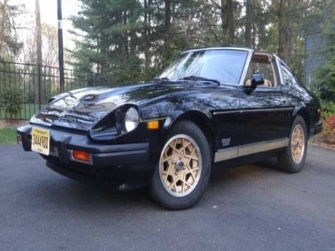 1981 Datsun 280ZX for sale in Albany, NY
