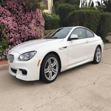 2014 BMW 6 Series for sale in Albany, NY