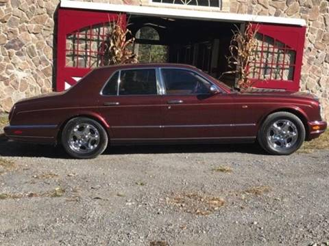 1999 Rolls-Royce Silver Spur for sale in Albany, NY
