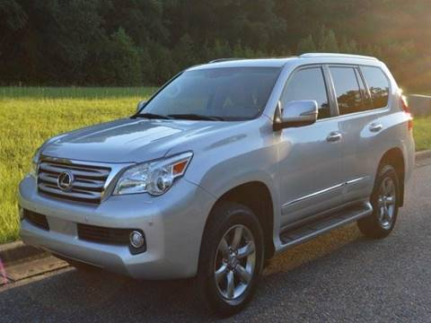 2013 Lexus GX 460 for sale in Albany, NY