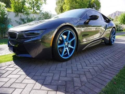 2015 BMW i8 for sale in Albany, NY