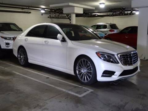 2015 Mercedes-Benz S-Class for sale in Albany, NY