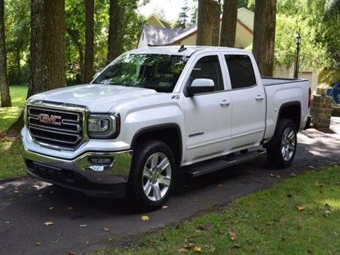 2016 GMC Sierra 1500 for sale in Albany, NY